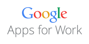 Get email, cloud storage, collaboration tools and other business apps with Google Apps for Work.