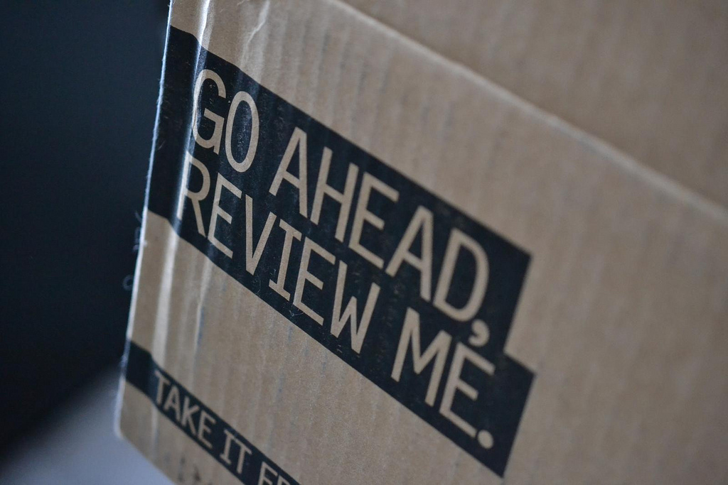 Small business guide to online review platforms